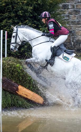 Horse Riding Equestrian Eventing