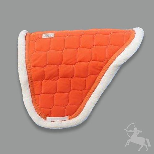 Concord Saddle Pad - Orange