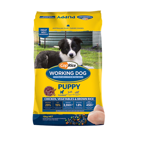 Coprice - Working Dog Puppy 20kg
