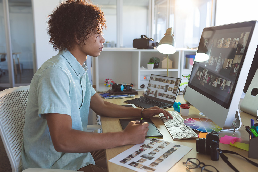 Designing for print | Printcraft Australia Tips