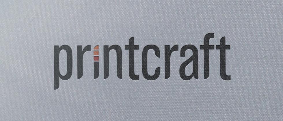 Letterpress Specialty Print Finish