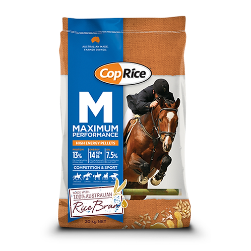 Coprice M - Maximum Performance 20kg