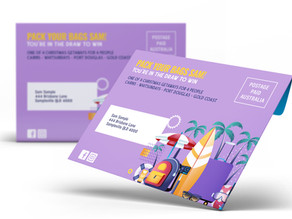 How Direct Mail Can Benefit Your Marketing Strategy - With Examples