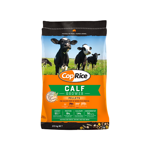 Coprice - Calf Grower 20kg