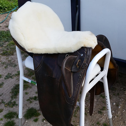 Stock Saddle Bumna