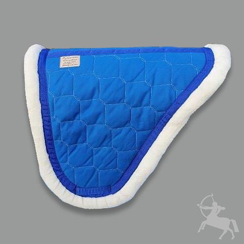 Concord Saddle Pad - Sky Blue