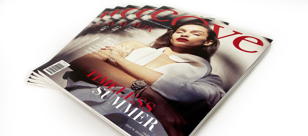 Cove Magazine