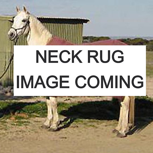 All Rounder Paddock Neck Rug