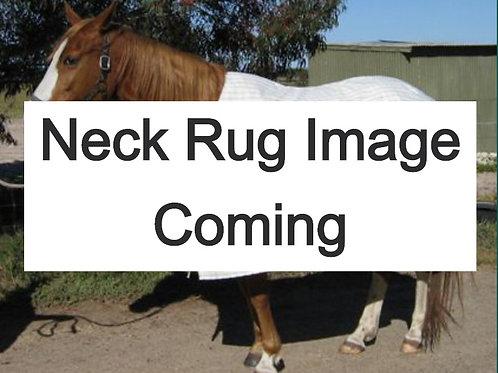 Tuff Stud Neck Rug