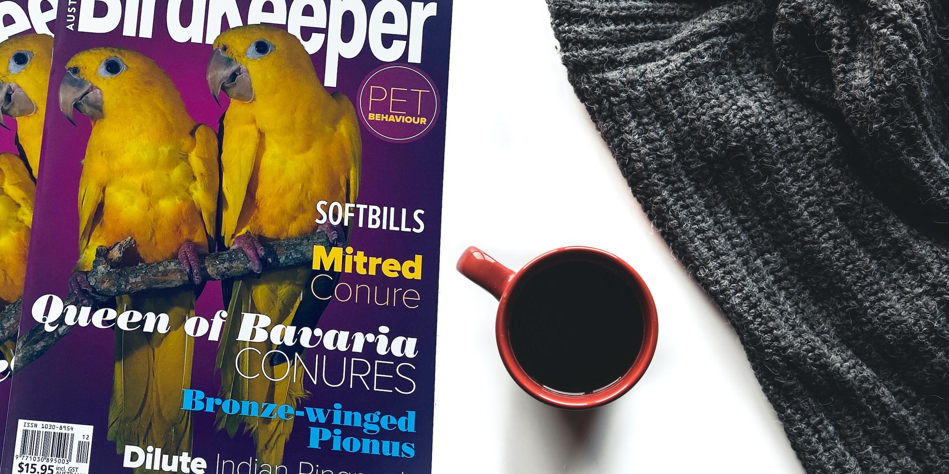 BirdKeeper Magazine