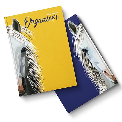 Horse Owner Organiser (For one horse)