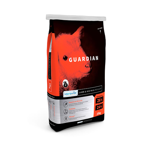 Veanavite Guardian Lamb & Kid Milk Replacer 10kg