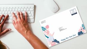 How to Design a Flysheet for Mailing