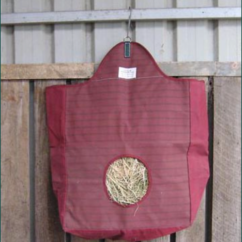 Canvas Hay Bag