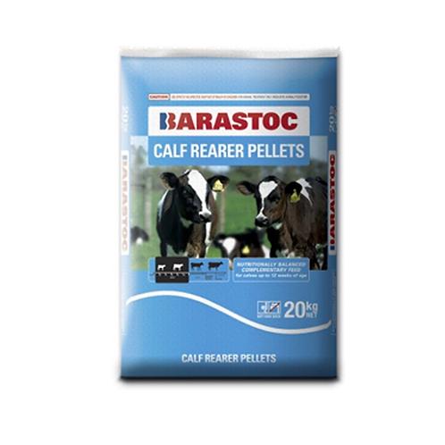 Barastoc Calf Rearer Pellets 20kg