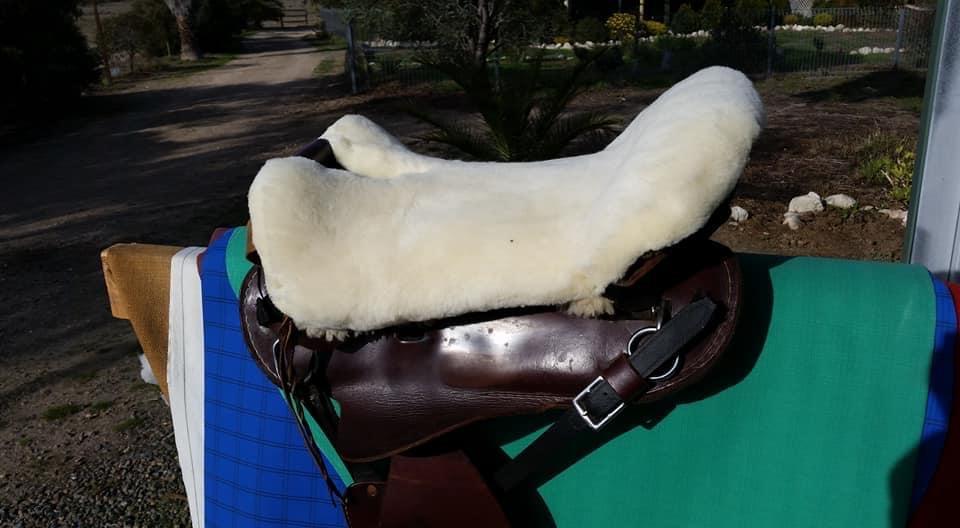 Bumna Fleece