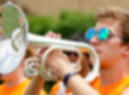 Mellophone Player