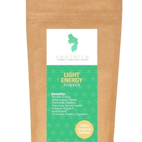 Superfood Light Energy Herbal Powder
