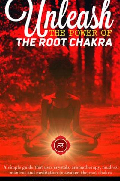 Root Chakra Ebook