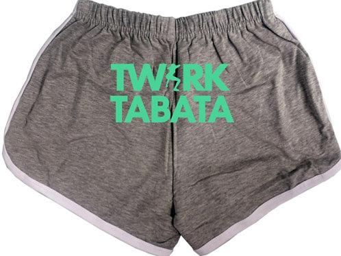 Twerk Tabata Booty Shorts