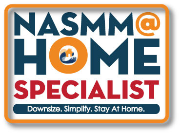 Team Member Mary Morton Now Certified NASMM@Home Specialist