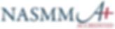 NASMM A+ Accredited Logo