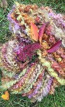 Art Yarn mohair en zijde