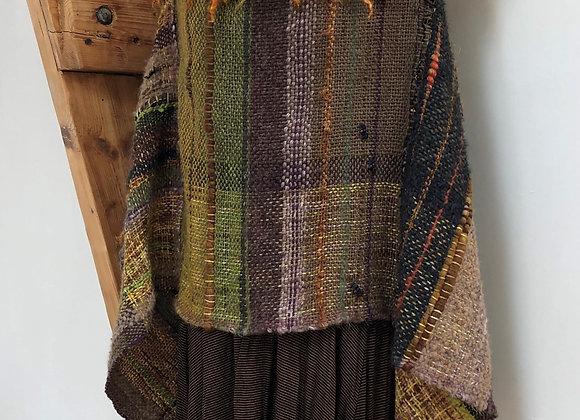 Cailleach cloak