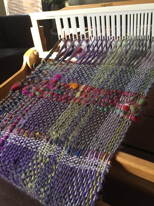 Workshop Weven