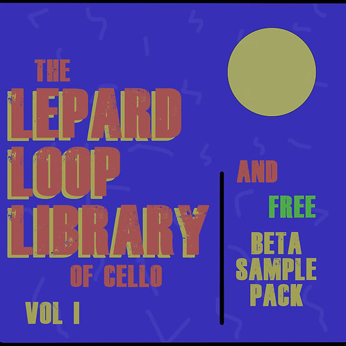 The Lepard Loop Library (Full + Bonus)