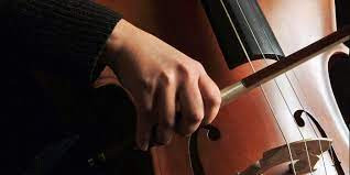 Remote Recording Cello: How is it done?