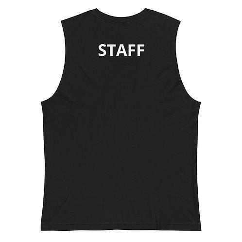 Muscle Shirt - Centerline Staff