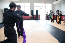 Kids Martial Arts (kung fu)