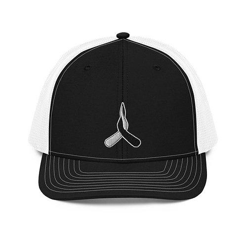 Snapback Trucker Cap 2