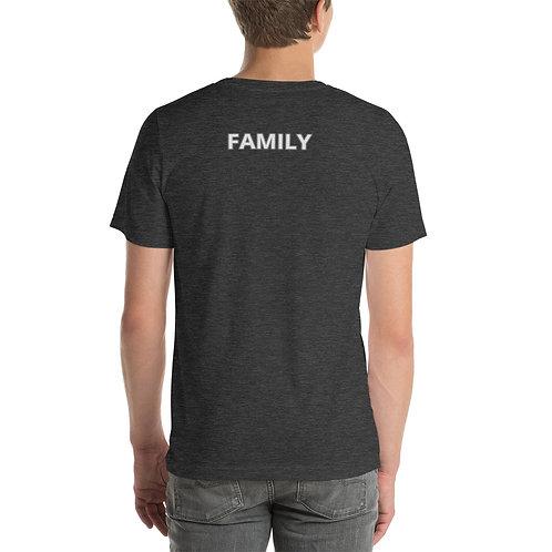 Short-Sleeve Unisex T-Shirt - Centerline Family