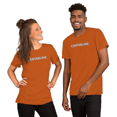 Short-Sleeve Unisex T-Shirt - Family