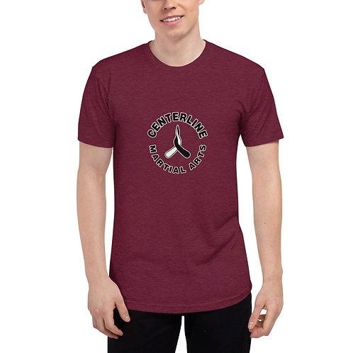 Unisex Tri-Blend Shirt - Martial Arts