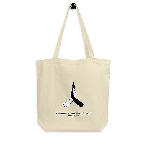 Eco Tote Bag - Small Natural
