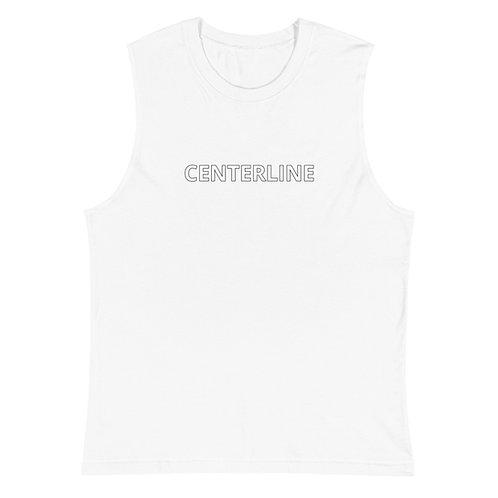 Muscle Shirt - Centerline