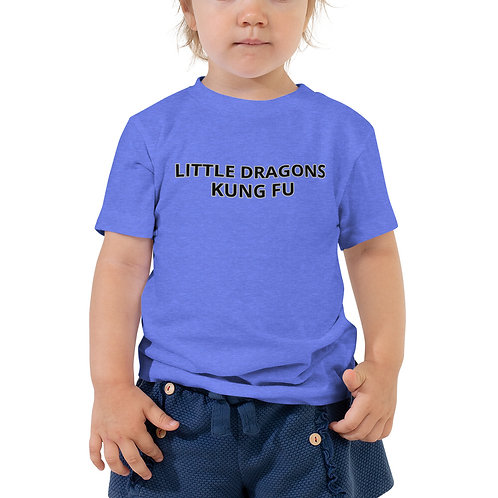 Toddler Tee - Little Dragons