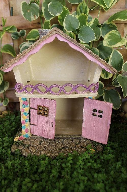 Fairy Town house