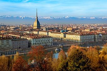 Torino, Piemonte, Italy