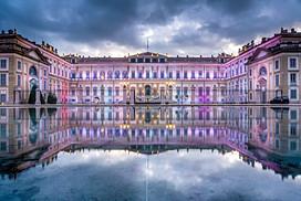 Villa Reale, Monza, Italy
