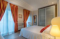 Hotel Lungomare, Riccione, Italy