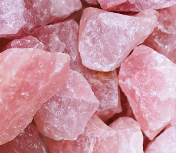 Rose-Quartz-Crystal-Mineral-Specimen - Copy