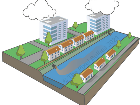 We're Happy to be Working with Thames Water (again)