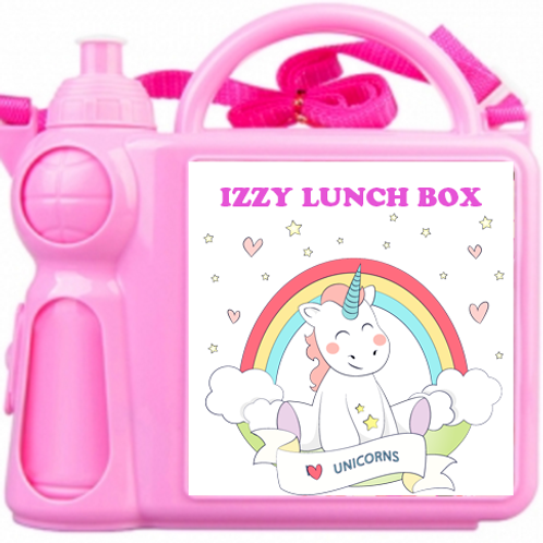 Kids Lunch Box