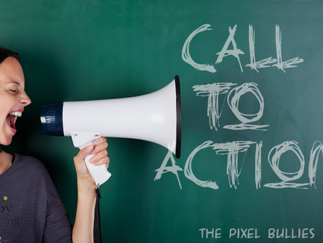 Add A Call To Action To Your Blog Posts
