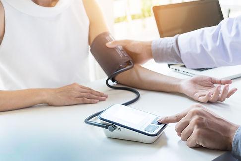 Employee Health Checks