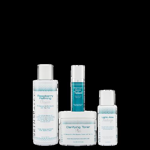 Mild Acne Skincare Kit
